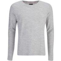 Produkt Mens Mul Sweatshirt - Light Grey Melange - XL