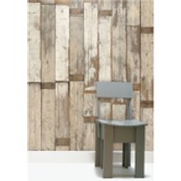 nlxl scrapwood wallpaper by piet hein eek  phe02