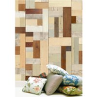 nlxl scrapwood wallpaper by piet hein eek  phe06