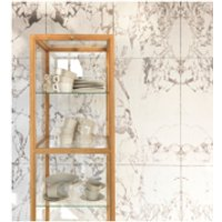 nlxl piet hein eek white marble wallpaper  white
