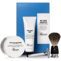 Baxter of California Wet Shave Starter Kit