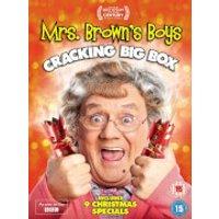 Mrs. Browns Boys: Cracking Big Box