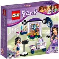 LEGO Friends: Emmas Photo Studio (41305)