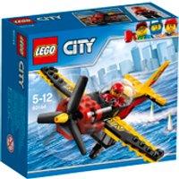 LEGO City: Race Plane (60144)