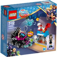 LEGO DC Superhero Girls: Lashina Tank (41233)