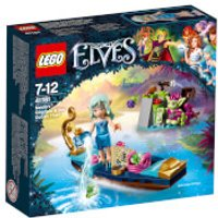 LEGO Elves: Naidas Gondola & the Goblin Thief (41181)