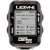 Lezyne Micro GPS Cycle Computer