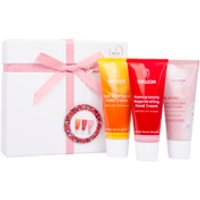 Weleda Hand Cream Ribbon Box (Worth 24.95)