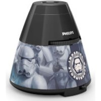 Star Wars 2-In-1 Projector & Night Light