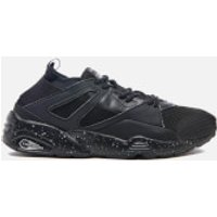 Puma Mens Blaze of Glory Sock Trainers - Puma Black - UK 7