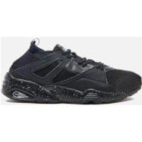 Puma Men's Blaze of Glory Sock Trainers - Puma Black - UK 7 - Black
