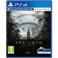 Robinson The Journey - PSVR