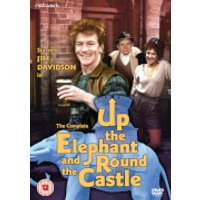 Up the Elephant and Round the Castle: The Complete Series
