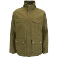 Fjallraven Mens Greenland Jacket - Green - XL