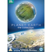 Planet Earth: The Collection