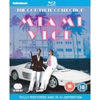 Miami Vice - The Complete Series