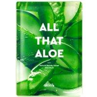 Skin79 All That Aloe Mask 25g