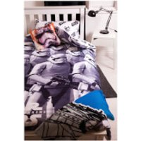 Star Wars: The Force Awakens - Episode VII Bed Bundle - Single
