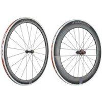 Token C580A Full Carbon Clincher Wheelset - Shimano