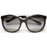 MICHAEL MICHAEL KORS Womens Island Tropics Sunglasses - Black