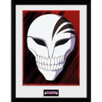 Bleach Mask Framed Photographic - 16 x 12