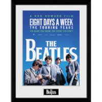 The Beatles Movie Framed Photographic - 16 x 12