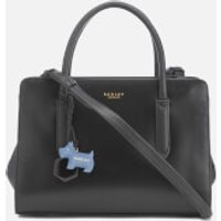 Radley Womens Liverpool Street Medium Ziptop Multiway Bag - Black