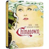 Chinatown - Limited Edition Steelbook