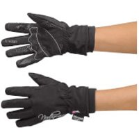 Northwave Arctic Womens Winter Gloves - Black - L