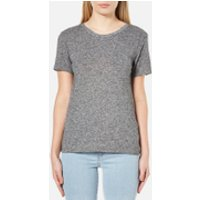 Levis Womens The Perfect Pocket T-Shirt - Francisco Sky Heather - XS