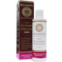 Bellamianta Self Tanning Tinted Lotion - Medium 200ml