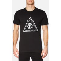 The North Face Mens Celebtration T-Shirt - TNF Black - S