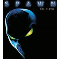 Spawn - Original Soundtrack (2LP)
