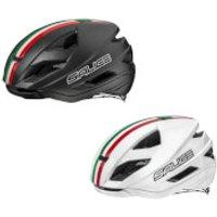 Salice Levante Italian Edition Helmet - White/ITA - XL/58-62cm