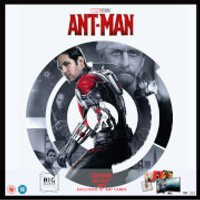 Ant-Man - Big Sleeve Edition