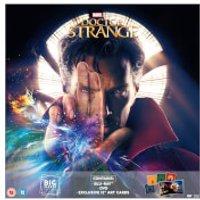 Doctor Strange - Big Sleeve Edition