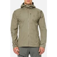 Haglofs Mens Trail Jacket - Lichen - XL