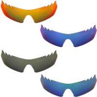 Salice 006 Sports Sunglasses Spare Lens - Mirror Blue
