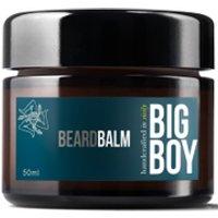 Big Boy Beard Balm 50ml