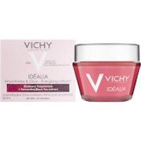 Vichy Idealia Smoothness & Glow Energizing Day Cream 50ml - Dry Skin