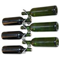 Black+Blum Wine Rack - Steel