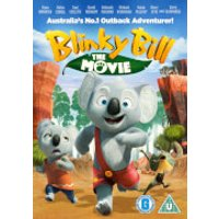 Blinky Bill - The Movie