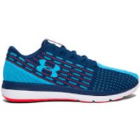 Under Armour Mens Slingflex Running Shoes - Blackout Navy - US 12.5/UK 11.5