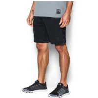 Under Armour Mens Ali Rope A Dope Shorts - Black - M
