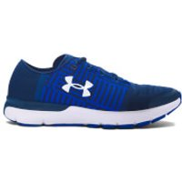 Under Armour Mens SpeedForm Gemini 3 Running Shoes - Blackout Navy - US 12/UK 11
