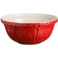 Mason Cash Colour Mix Mixing Bowl - Red 29cm
