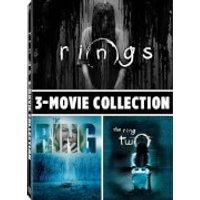 Rings Box Set