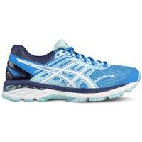 Asics Womens GT 2000 5 Running Shoes - Diva Blue - UK 4/US 6