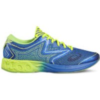 Asics Mens Noosa FF Running Shoes - Imperial/Safety Yellow - UK 12/US 13