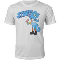 Stanley T-Shirt - White - Kids XL